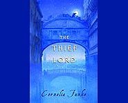 The Thief Lord is the tale of brothers Prosper and Bo and how they fend for themselves on the streets of Venice.