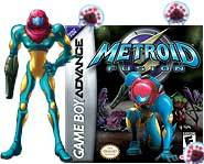 Get video game cheats and walkthroughs for beating the bosses in Metroid: Fusion for Nintendo Gameboy Advance!