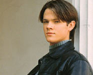 Jared Padalecki scored the role or Rory Gilmore's first boyfriend on Gilmore Girls.