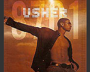 Do u got it bad for Usher's new CD 8701?