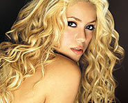 The song Whenever, Wherever made Shakira a huge star!