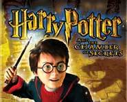 Harry Potter and the Chamber of Secrets for PS2, Xbox, Gamecube, PC and more!