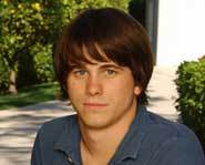Jason Ritter stars in Joan Of Arcadia.