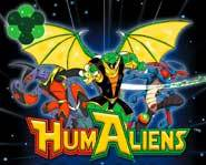 The HumAliens Collectible Card Game lets you battle your opponent with Humans, Aliens, Robots, Clones, Beasts and more!
