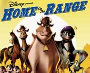 Read a review of Disney's animated Home on the Range movie!