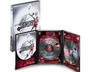 The Ultimate Jordan DVD