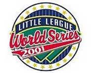 Little League Scandal was one of the worst of 2001.