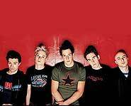 Simple Plan's debut CD is called No Pads, No Helmets... Just Balls with the hit track I'm Just a Kid.