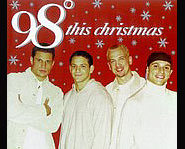 Dashing through the snow with 98 Degrees is a great way to spend Christmas.