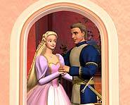 Check out Kidzworld's movie review of Barbie As Rapunzel.