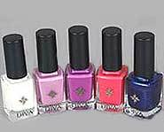 Have you tried Dashing Diva polishes?