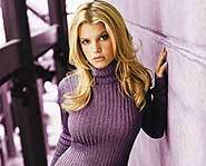 Jessica Simpson will guest star on That '70s Show.