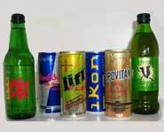 Some energy drinks like Red Bull and Sobe may not be as good for your health as you think.
