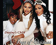 Make your Christmas special with a little help from Destiny's Child.