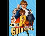 Austin Powers: Goldmember Soundtrack features tracks by Beyonce Knowles, Britney Spears, Paul Oakenfold, Smash Mouth, Ming Tea, The Rolling Stones and Solange.