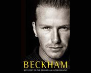 David Beckham's autobiography, Both Feet On The Ground, tells the story of Beckham's life from childhood until his first season with Real Madrid.