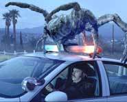 Kidzworld's Eight Legged Freaks movie review!