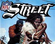 Get your game on with EA's NFL Street for the Nintendo Gamecube video game console!