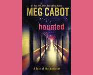 Haunted is fun teen book about a 16 year old girl who can see dead people.
