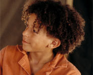 Actor Khleo Thomas played Zero in the Disney hit movie Holes, now available on DVD.
