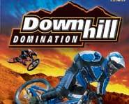 The Downhill Domination PS2 video game is all about mountain bike racing, crazy stunts and insane speed!