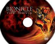 The Bionicle: Mask of Light movie on DVD and VHS is all about the Toa, Makuta, heroism and the island paradise of Mata Nui!