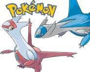 Use these video game cheats to catch the Latias and Latio Pokemon in Pokemon Ruby & Sapphire for the Nintendo Gameboy Advance!