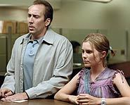 Nicolas Cage, Sam Rockwell and Alison Lohman star in the new WB flick, Matchstick Men.