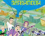Smash Mouth uses their trademark catchy riffs in their Cd Get the Picture.