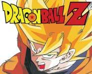Dragon Ball Z: Ultimate Battle 22 for the Playstation game console plus a Futurama game!