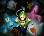 Gary's got video game cheat codes, hints, tips and a boss walkthrough for the Luigi's Mansion video game on the Nintendo Gamecube.
