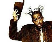 Rapper, Coolio, has suffered from asthma his whole life.