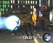Get a review of the Fantastic 4 video game for Gamecube, PC, PS2 and Xbox!