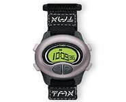 Timex's funky line of watches for teens are called TMX.