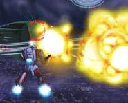 Robotech - huge battles in air, space and on land!