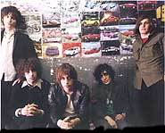 The Strokes are currently on their Wyckyd Sceptre tour.