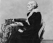 Susan B. Anthony was one of the many Suffragettes who fought for women's equality.