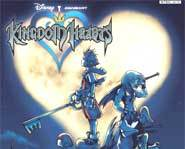 Kingdom Hearts for PS2 starring Lance Bass, David Boreanaz and Haley Joel Osment