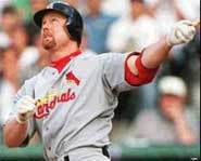 Performance Enhancing Drugs | Baseball | Mark McGwire | Anabolic ...