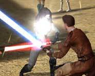 The Star Wars: Knights of the Old Republic video game for Xbox and PC lets you use The Force, fly starfighters and chill with Wookies!