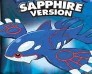 Gary's got cheat codes, hints and tips for the Pokemon Ruby and Sapphire video games for the Nintendo Gameboy Advance video game handheld.