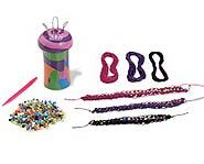 Bead Crocheting could be a fun craft but this kit lacks some key components.