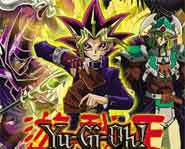 Yu-Gi-Oh! Duelists of the Roses for PS2 and Worldwide Edition: Stairway to the Destined Duel for Game Boy Advance!