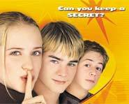 David Gallagher starred with Evan Rachel Wood in the movie, Little Secrets on DVD now!
