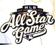 The 2002 MLB All-Star game was played at Milwaukee's Miller Park.