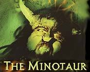 The Minotaur is the first book in the MythQuest series.