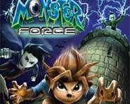 Monster Force is a fun and freaky game for your Gameboy Advance.