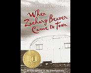 Book review: When Zachary Beaver Came to Town is a National Book Award winner.