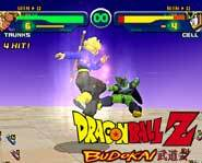 Dragon Ball Z: Budokai - Kick butt with these game cheats, secrets and hints.
