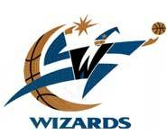The Washington Wizards used to be called the Washington Bullets. Make magic, not war.